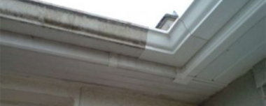 Gutter Cleaning and Clearance